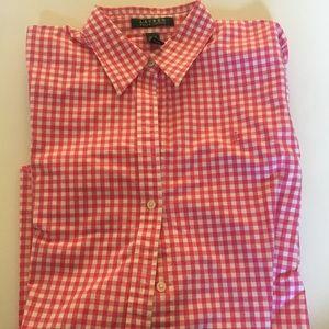 Lauren Ralph Lauren Dress Shirt
